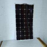 OEM 가정 사용을%s 충분히 증명된 중국 공급자 유연한 태양 전지판 100W
