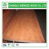 Madera contrachapada comercial de la venta caliente/madera contrachapada de lujo del grado de la madera contrachapada/de los muebles de la chapa