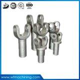 OEM 무쇠 주조 강철 부속 또는 철 주물 또는 주물 또는 탄소 강철 주물 투자 주물