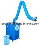 Het draagbare Systeem van de Extractie van de Damp met Zelfstandige Verbindingen en de Wapens van Flexibele Slangen