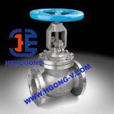 Нормальный вентиль Bellow литой стали API/DIN/фланца Wcb промышленный