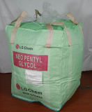 Sac en carton vert PP / sac en plastique PP