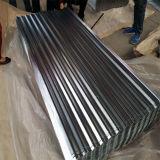 Гальванизированный Z180 лист толя цинка профиля металла