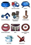 Wear Parts for Metso Crushers