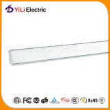 comitato di soffitto chiaro lineare del soffitto Lamp/LED del triangolo LED /LED di 1.2m
