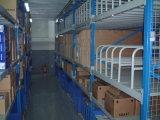 Подгонянный Shelving хранения Longspan