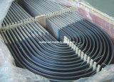 Le tube compétitif d'échangeur de chaleur de l'acier inoxydable U d'offre