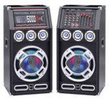 大きい力のトロリーDJ Ststem実行中PA BluetoothのカラオケのスピーカーS-219