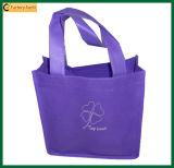 Promotionnel porter le sac non tissé d'emballage (TP-SP435)