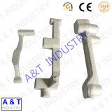 高品質のアルミニウムから成っている多機能のミシンの部品