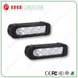 CREE LED Light Bar de RoHS IP67 60W del CE