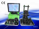 O dispositivo de teste mais avançado para bombas de unidades eletrônicas