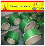 Lanhang Brand Two Straps Extrusion Pet Packing Strap Linha de produção