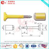 Jc-BS002 gebildet im China-Behälter-Schrauben-Dichtungs-/Sicherheits-Schrauben-Verschluss