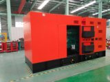De beroemde Reeks van de Generator van de Fabriek 250kw Geluiddichte Cummins (NTA855-G1B) (GDC250*S)