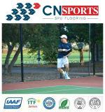 Vloeren van de Sporten van Spu van het Tennis/van het Basketbal/van het Badminton van de heet-Verkoop van de fabriek het Rubber
