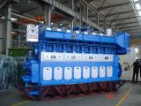 motor 2000kw Diesel marinho