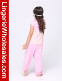 Розовая аравийская девушка Cosplay ягнится Costume