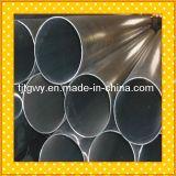 De dunne Buis van het Aluminium van de Muur/de Flexibele Buis van het Aluminium