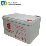 batería de terminal de componente de plomo sin necesidad de mantenimiento de la potencia de la UPS 12V12ah
