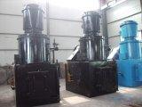 병원 사용 대용량 의학 폐기물 소각로 Yjs-300