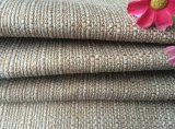 Tessuto di tela del sofà della tessile della casa di tatto della mano