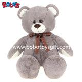 De milieuvriendelijke Grijze Teddybeer van de Pluche als Stuk speelgoed van Jonge geitjes