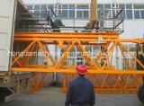 Guindaste de torre do grupo de Hongda - Tc6516 (10 toneladas)