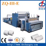 Ce Certification Toilet / Tissue Paper Making Machinery