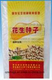 Material 100%New, das gesponnenen Beutel für Nahrungsmittel verpackt