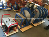 Machine de soudure en plastique hydraulique de tube de Sud315-630mm