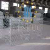2.7mm Galvanized Gabion Box
