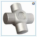 OEM/ODM en aluminium le moulage mécanique sous pression pour le connecteur de coude