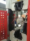 コンピュータの鋼鉄Rebarの油圧ユニバーサル曲がる圧縮の抗張試験装置