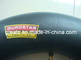 Chambre à air butylique de moto bon marché (3.00-17)