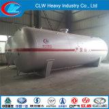 Alta qualidade Famous chinês Brand 50cbm 80cbm 100cbm LPG Tanks
