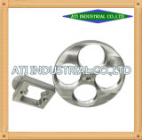 最もAr15よいPrcieの高精度の金属CNCの製粉