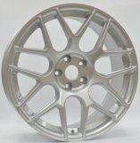 L'aluminium borde la roue d'alliage de véhicule pour VW d'Audi de benz de BMW