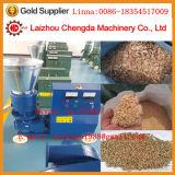 生物量の餌を作るための熱い販売法のAgro機械装置