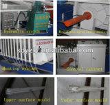 Tianyi Betonstein des neuer Entwurfs-horizontaler Mobile-ENV, der Maschine herstellt
