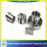 ステンレス鋼の部品のためのCNCの機械化の部品
