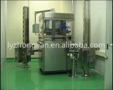 Machine rotatoire de presse de comprimé de qualité de série de Zp-37b