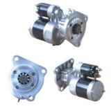 Magneton Starter für David Brown (FALL) K308650 Ford neues Holland (LESTER 17653) (Soem 9142765)