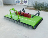 Tractors를 위한 중국 Manufacturer에 의하여 후방 거치되는 Mower Lawn Mower Farm Machine