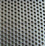 Kohlenstoffarmer Edelstahl-perforiertes Metall