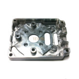 Обслуживания алюминия превосходного металла подвергая механической обработке подвергая механической обработке