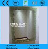 Espejo del cuarto de baño/espejo del perfil/espejo de Difform/espejo de la pared/espejo de la pared