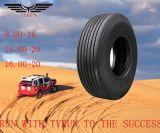 샌디 타이어, 사막 타이어, 비스듬한 OTR 타이어 (8.25-16, 9.00-16, 21.00-25)