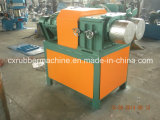 Überschüssiger Reifen, der Maschine/Rückgewinnungs-Gummimaschine/den verwendeten Gummireifen aufbereitet Maschine aufbereitet