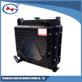 Wp2.5D22e2: Wasser-kupferner Kühler für Dieselgenerator-Set